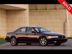 2002 Cadillac Seville Sts Milledgeville Ga Vehicle Details Tmx